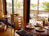 カフェ スフレ 鳥取のグルメ