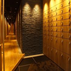 完全個室を多数ご用意御人数様に合わせて最大48名様個室を御用意可能