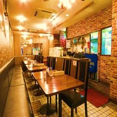 サティ インドレストランの雰囲気1
