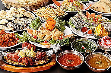ナンハウス 豊栄店のおすすめ料理1