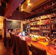 Dining&Bar CURIOUS ダイニングアンドバー キュリアスの写真