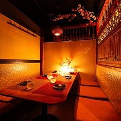 月の都 新宿東口店の雰囲気1