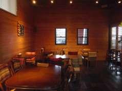 カフェ ジータ 奈良の特集写真