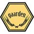 グリル&ビアカフェ gaarden ガーデンのロゴ