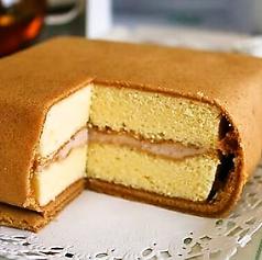 ラングドシャ&シフォンケーキの店 ミル メルシーの写真