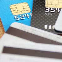 クレジットカード決済OK!
