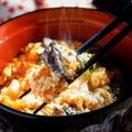 料理メニュー写真神楽とりの親子丼