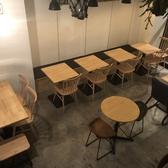 バームーンウォーク bar moon walk 大阪梅田店の雰囲気2