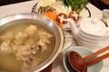 料理メニュー写真水炊き(冬季限定)