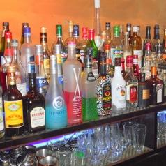 Bar HANEAGARIの写真