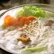 焼き鳥屋で食べる…厳選鶏塩鍋※要予約