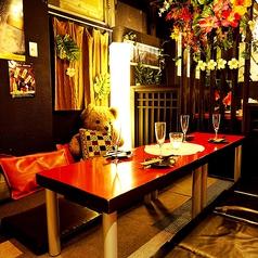 町田BBQハウス ハーブカルネの特集写真