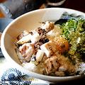 料理メニュー写真焼鶏丼