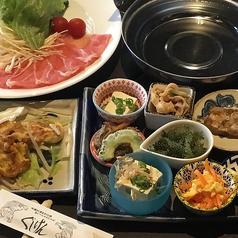 沖縄料理 ぐしけん 知立店のおすすめ料理1