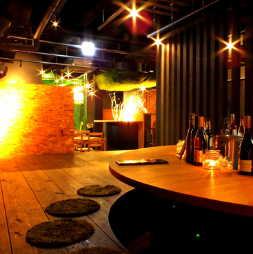 Dining Bar FLOG ダイニングバー フロッグの雰囲気1