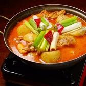 チャムナム家のおすすめ料理2