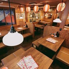 徳ちゃん 御徒町店の特集写真