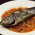 料理メニュー写真鮮魚のソテー