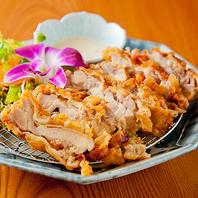 播州赤鶏のチキン南蛮