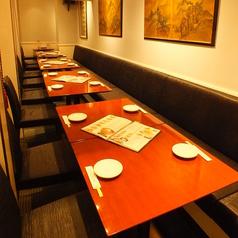 リータンタンカフェ Lee Tan Tan Cafe ココリア多摩センター店の特集写真