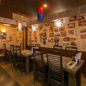 KOREAN 居酒屋 はなの雰囲気3