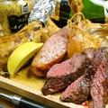 料理メニュー写真肉を喰らえ!肉盛り