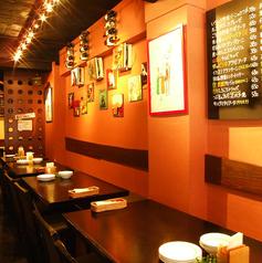 三丁目肉酒場TreTre トレトレの雰囲気1