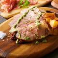 料理メニュー写真イタリアンポークのグリリア~ジェノベソース~