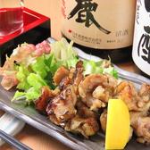 海鮮と鶏の藁焼き わらどり 盛岡大通のおすすめ料理2