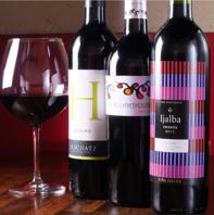 オーガニックワイン&自然派の造りのワイン!