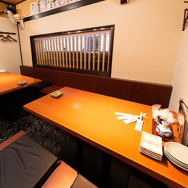 みなと寿司 総本店の雰囲気1