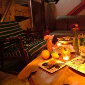 個室居酒屋 廃墟 Haikyoの雰囲気2