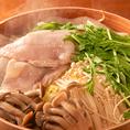 調理法にもこだわり、素材の良さを活かした優しい味わいを大切にしています。