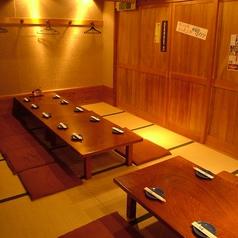 えび寿 新栄店の雰囲気1