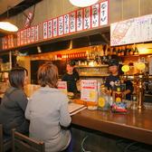 粉もんず 2条昭和通り店の雰囲気2