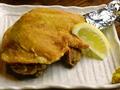 料理メニュー写真【12月24日】鶏の唐揚をお持ち帰りでご用意できます。