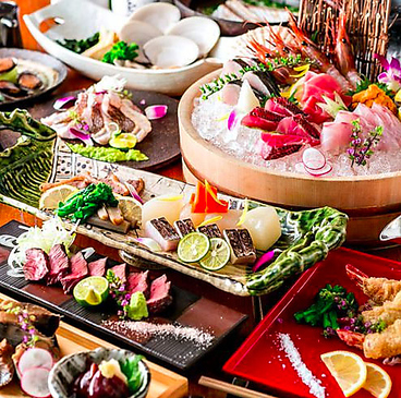 なごみ 新宿東口本店のおすすめ料理1