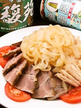 中華料理 馥苑のおすすめ料理1