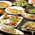 蒲田のお好み焼き鉄板焼き居酒屋KURIYA。地下に佇むくつろぎの空間で、こだわりの美味しい料理とお酒。飲み放題付き宴会貸切は15名様~33名様大歓迎☆