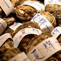 料理メニュー写真季節毎の旬の生ガキ各種
