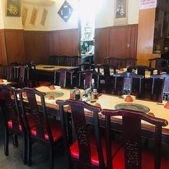 大型宴会に最適なお席も完備しております★広々空間で楽しい時間をお過ごしください。歓送迎会、合コンやイベント、オフ会、パーティーなどにもどうぞ!