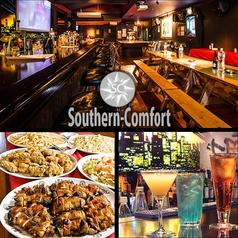 Southern Comfort サザンカムフォートの写真
