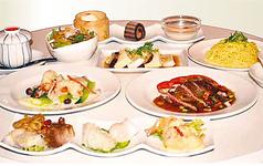 中国料理 相羽 山王店のコース写真