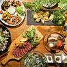 Daily Restaurant PAULO&Boruga パウロ&ボルガのおすすめポイント1