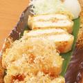 料理メニュー写真栃尾の油揚げ ノーマル