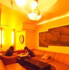 カフェランス Cafe Reimsの雰囲気2