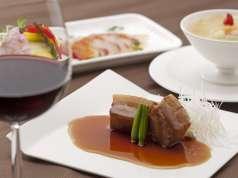 中国料理 桃花春 神戸メリケンパーク オリエンタルホテルの特集写真
