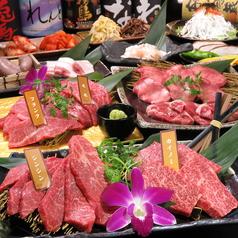 和牛焼肉きのした 四条畷本店のおすすめ料理1