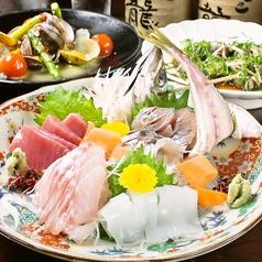 ちゃんこ料理 大和龍の特集写真