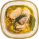 燻製牡蠣のオイル漬け